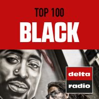 delta radio TOP 100 Black