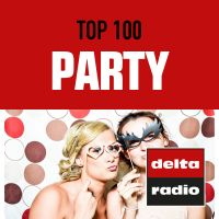 delta radio TOP 100 Party